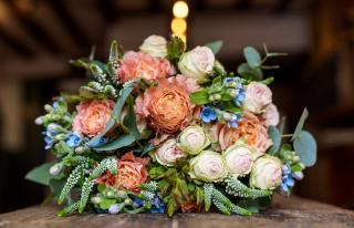 Artisan Floristry