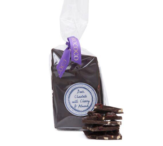 Rococo, Chocolate, Almonds, Cherries, West Malling,
