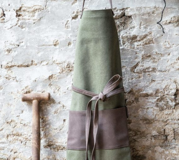Garden Apron, Fathers Day, West Malling, Gifts