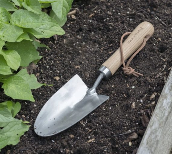 Fathers Day Gifts, Hawkesbury Hand Trowel, Kent