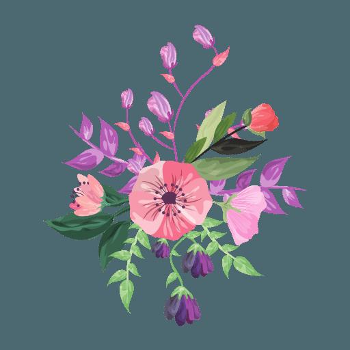 Kent flower subscriptions