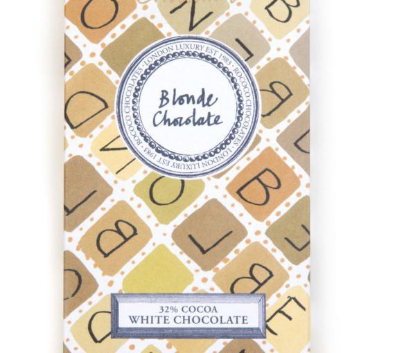Rococo Artisan Blonde Chocolate, West Malling, Kent