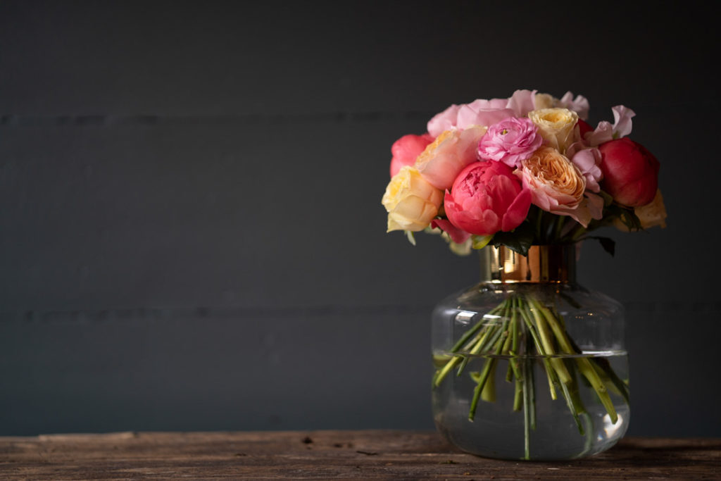 Flower subscriptions Kent