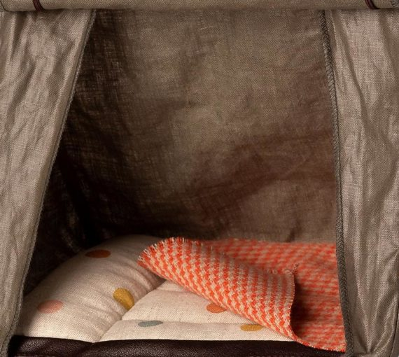 Maileg Happy Camper Tent, West Malling, Kent