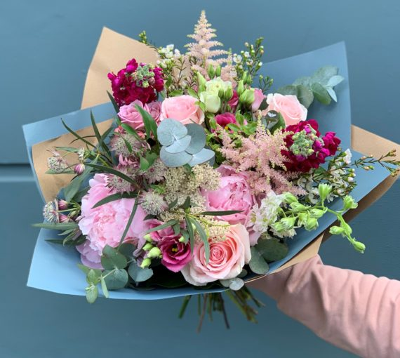 The Florence Bouquet