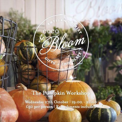 The Pumpkin Workshop