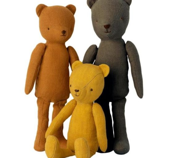 Maileg, Teddy Junior, Kent