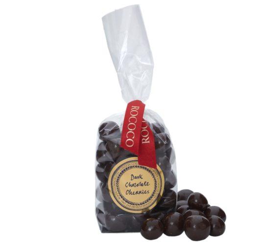 Rococo - Dark Chocolate Cherries
