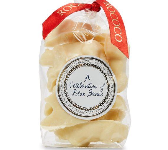Rococo - A Celebration of Polar Bears, White Chocolate